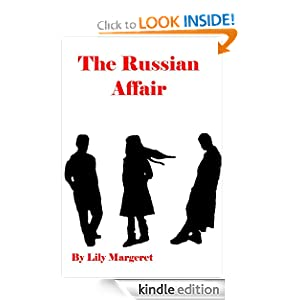 The Russian Affair (Russian Romances)