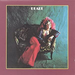"Cover of ""Pearl"""