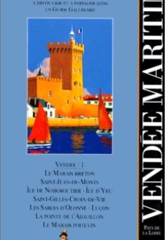 Livres Couvertures de Vendée maritime (ancienne édition)