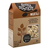 Seven Sundays Muesli, Bircher, Unsweetened, 12 Oz, Pack Of 6