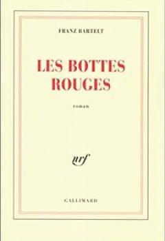 Livres Couvertures de Les Bottes Rouges
