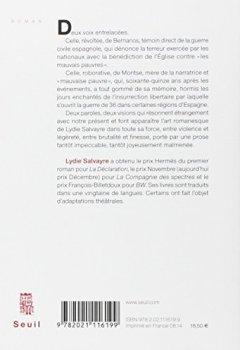 TANIOS DE GRATUIT ROCHER PDF LE TÉLÉCHARGER