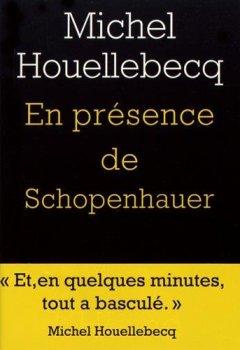Livres Couvertures de En présence de Schopenhauer