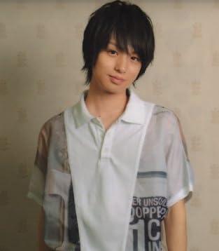 クリアファイル ★ 伊野尾慧 2012 「Hey!Say!JUMP WORLD TOUR in JAPAN」