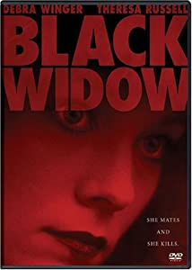 "Cover of ""Black Widow"""