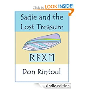 Sadie and the Lost Treasure (The Sadie Beckstow Adventures)