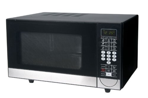 Amazon.com : Dometic (DCMC11B.F) Convection Microwave Oven We've been using this since April 2014 on our bus, and love it!