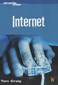 "Cover of ""The Internet (Mediawise)"""