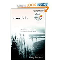 Crow Lake (Today Show Book Club #7)