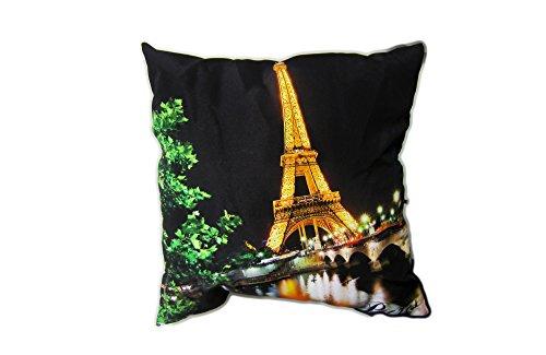 Kissen 45x 45TOUR EIFFEL Paris
