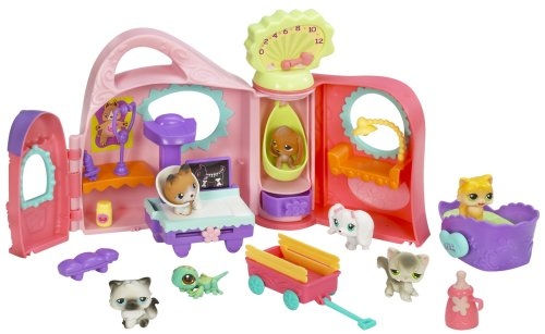 littlest pet shop hasbro # 40