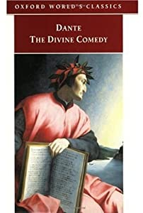 "Cover of ""Divine Comedy (Oxford World's C..."