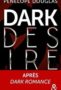 Livres Couvertures de Dark Desire