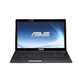ASUS A53U-XE2 15.6-Inch Versatile Entertainment Laptop - Mocha
