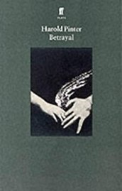 "Cover of ""Betrayal (Pinter plays)"""