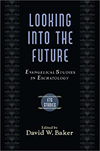 "Cover of ""Looking into the Future: Evange..."
