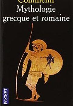 Livres Couvertures de Mythologie Grecque Et Romaine