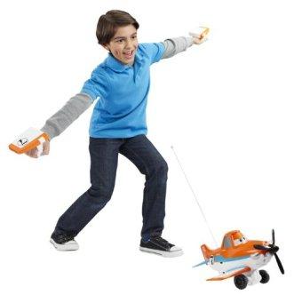 Remote control airplane