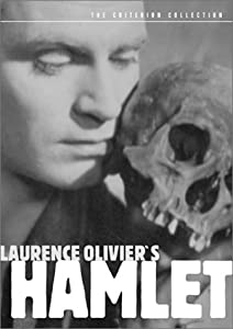 "Cover of ""Hamlet -  Criterion Collection&..."