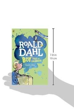Livres Couvertures de Boy.