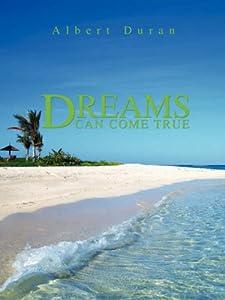 """Cover of """"Dreams Can Come True"""""""