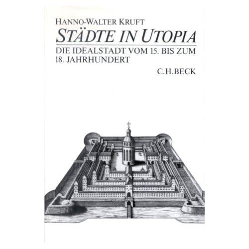 Kruft, Städte in Utopia