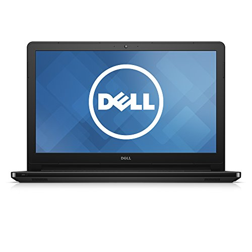 Dell Inspiron 15 5000 Series 15.6-Inch Laptop (Intel Pentium N3540, 4 GB RAM, 500 GB HDD, ) with MaxxAudio- Free Upgrade to Windows 10