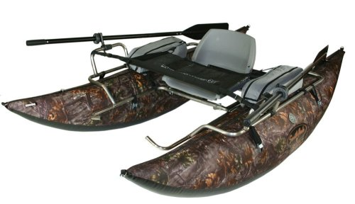 Bucks Bags Southfork Pontoon Package (Camo)