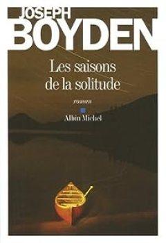 Livres Couvertures de Les Saisons De La Solitude
