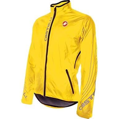 Castelli Dublino jacket