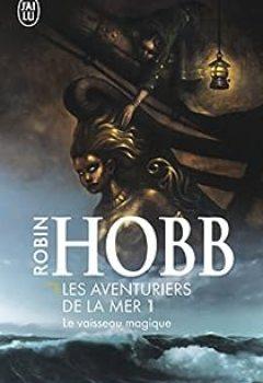 Livres Couvertures de Les Aventuriers De La Mer, Tome 1 : Le Vaisseau Magique