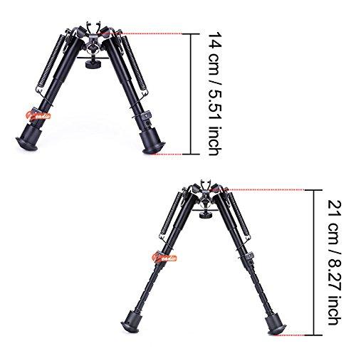 LMJ-CN® Ajustement extérieur verte visée laser fusil laser portée