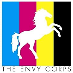 Dwell by The Envy Corps