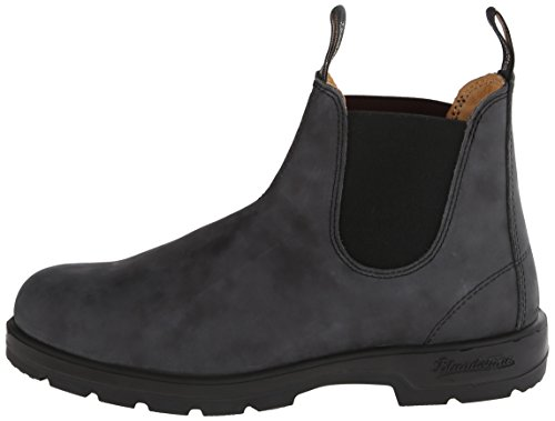 f427caf3f426 Blundstone Men s 587 Round Toe Chelsea Boot