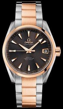 Omega Seamaster Aqua Terra Mid Size Chronometer 231.20.39.21.06.001