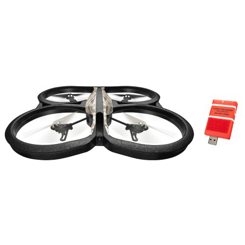 Parrot AR.Drone 2.0 GPS エディション サンド