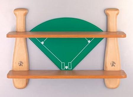 Lite Source 12MT40 Baseball Field Shelf