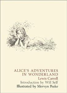 """Cover of """"Alice's Adventures in Wonderlan..."""