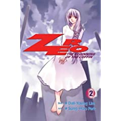 Zero The Beginning of the Coffin Volume 2 (v. 2)