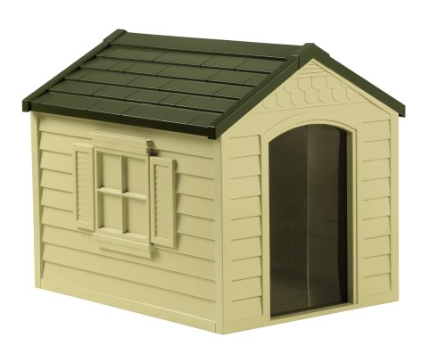 suncast dog house for a great price