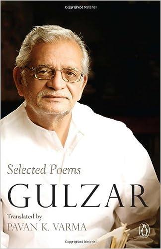 Selected Poems : Gulzar