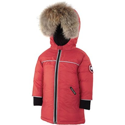 Canada-Goose-Reese-Down-Parka-Infant-Girls-Blush-3-6M