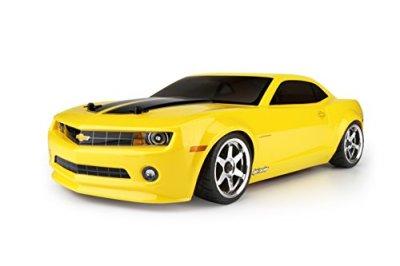 HPI-Racing-108765-Sprint-2-Flux-2010-Camaro-Body-RTR-RC-Car