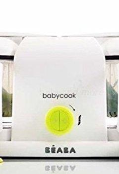 Livres Couvertures de Béaba Mixeur-Cuiseur Babycook Plus, Néon