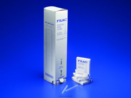 Disposable Plastic Probe Covers, Filac Probe Cvrs F-F1500 F2000, (1 CASE, 5000 EACH)