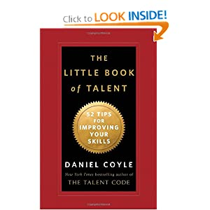 image of Dan Coyle's
