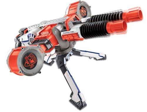NUOLUX Refill Foam Bullet Darts for Nerf N-Strike Elite Mega Centurion ,120PCS