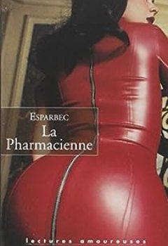 Livres Couvertures de La Pharmacienne