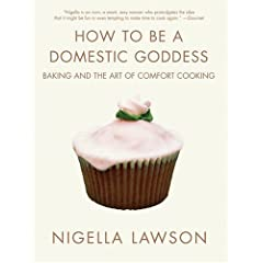Baking and the Art of Comfort Cooking