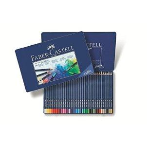カステル アートグリップ 水彩色鉛筆36色114236